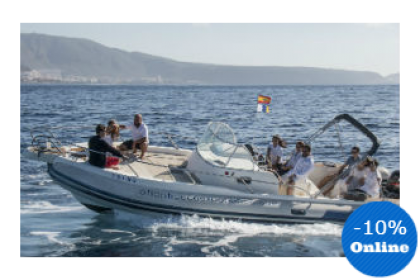 whale-boat-offer-Tenerife